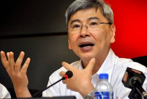 SIEW KEONG: The compliance would be implemented in stages with plantation players that were certified with Roundtable on Sustainable Palm Oil (RSPO) to comply with the MSPO certification by Dec 31, 2018. - Filepic